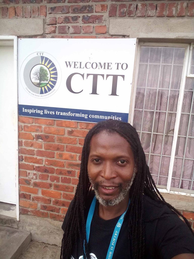 CTT inspiring lives transforming communities