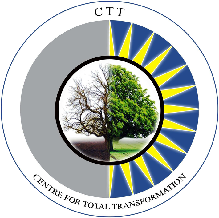 Centre for transformational change CTT  zim