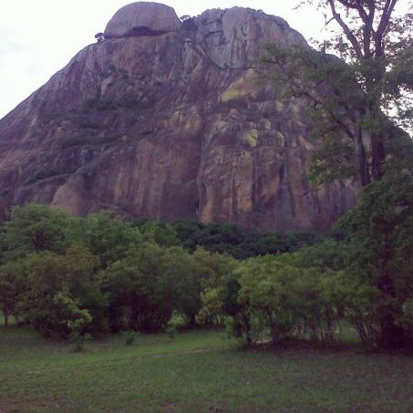 Zhanje Hills Neshuro Zimbabwe