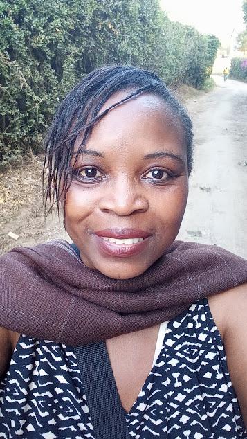 Berina Ogega