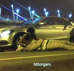 Mbongeni hijacked in Gomora