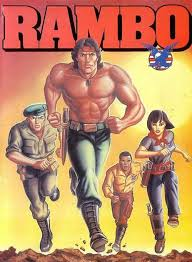 Rambo (TV Series 1986) - IMDb