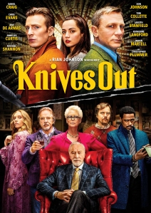 Knives  Out A Rian Johnson whodunnit