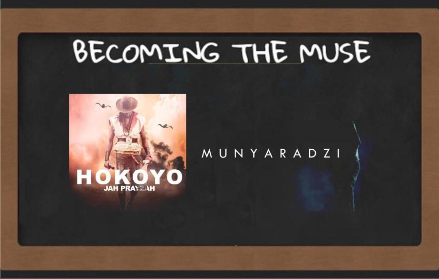 Munyaradzi Lyrics Jah Prayzah