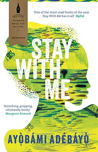 Stay With Me Book Review
