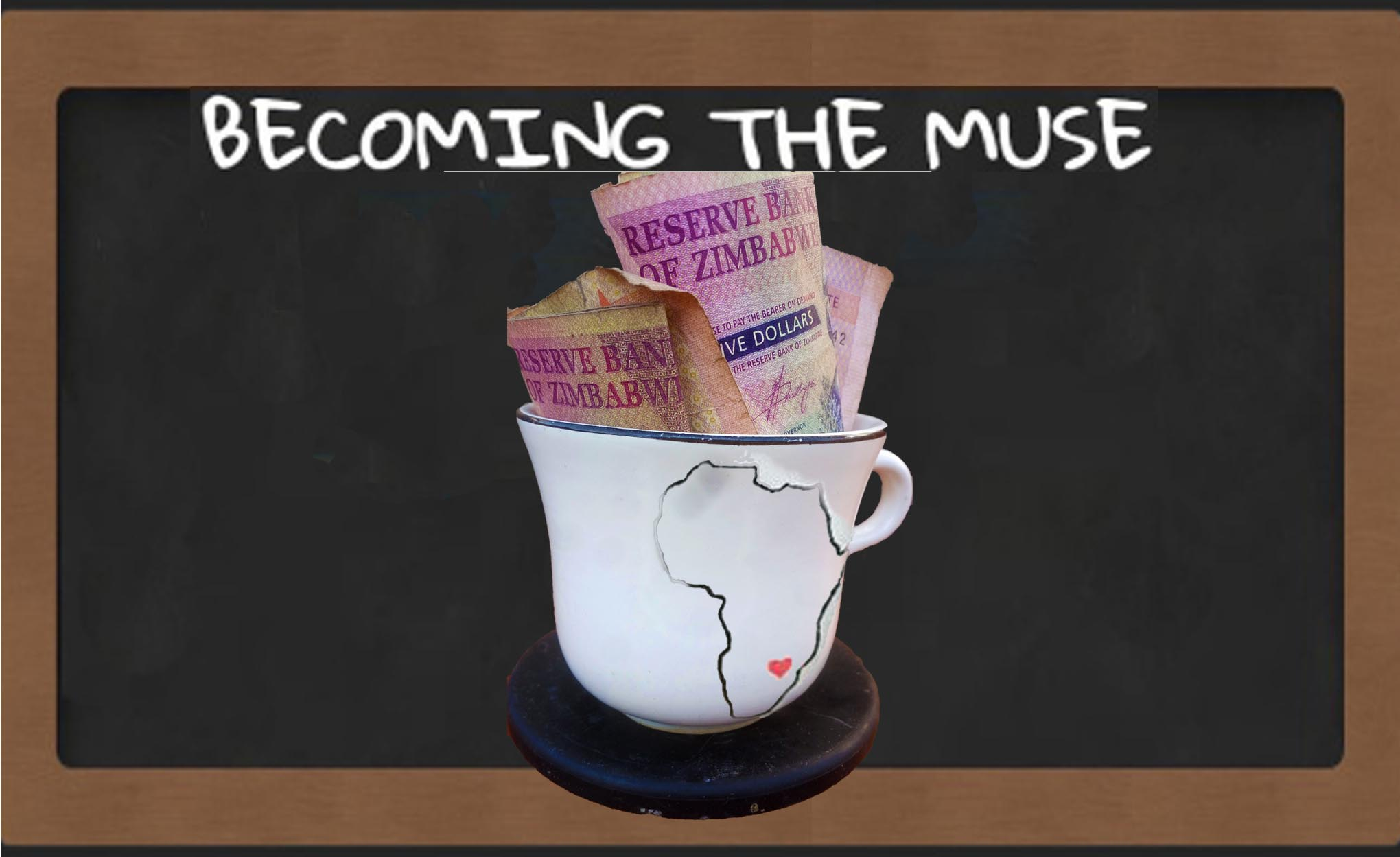 Coffee With Funny money