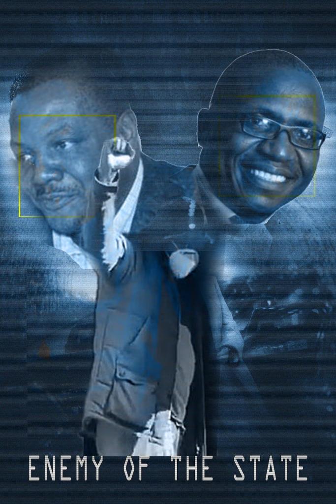 Enemy Of The State Zimbabwe Hopewell Jacob