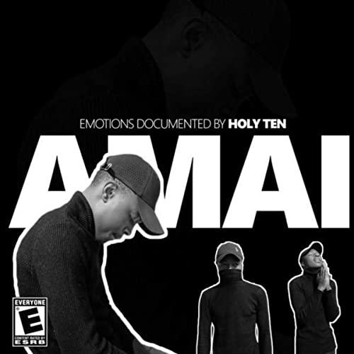 Amai Holy Ten