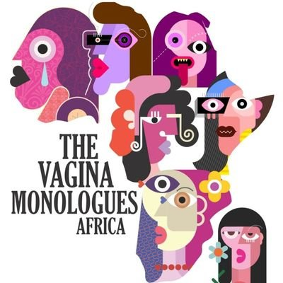 The Vagina Monologues Africa