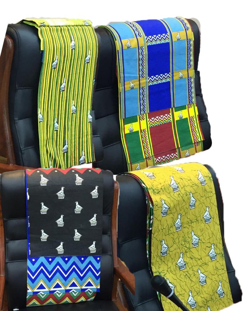 national dress Zimbabwe