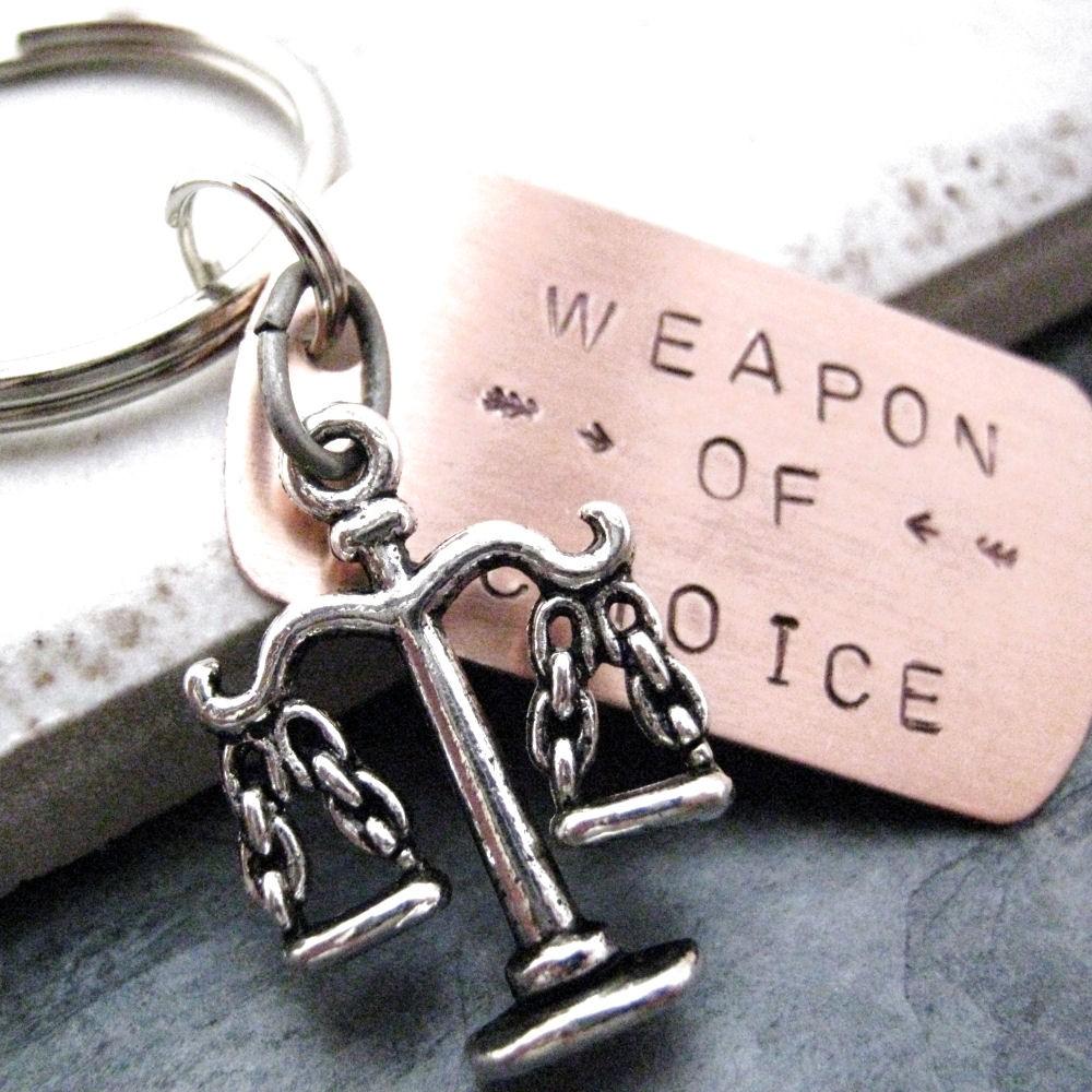 lawfare weapon of choice