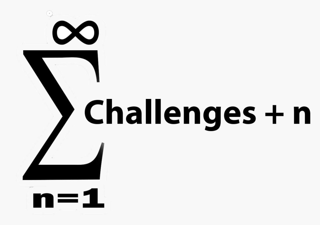 sum of all challenges