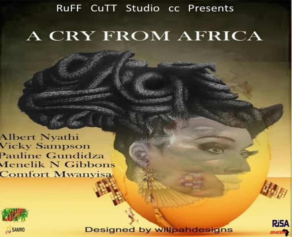 A cry from Africa RuFF CuTT Studio