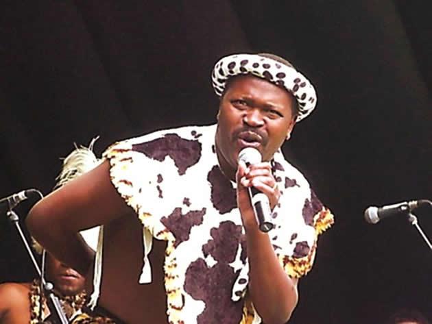 Albert Nyathi