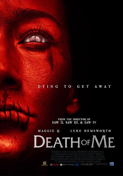 death of me movie