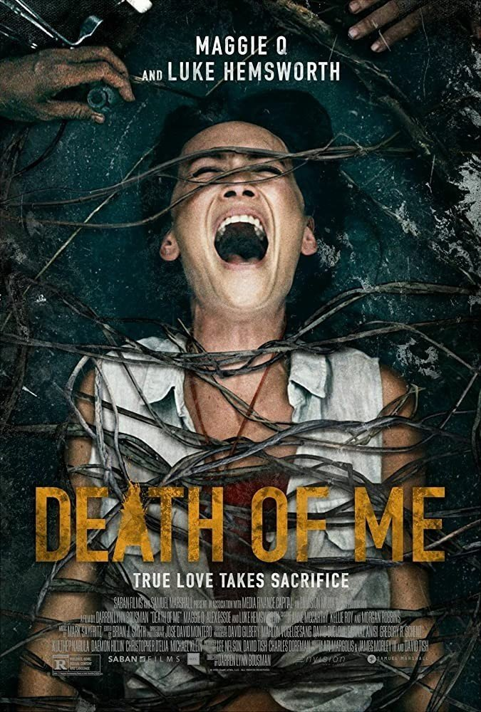 deat of me movie poster
