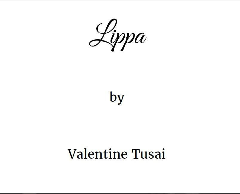 Lippa Valentine Tusai
