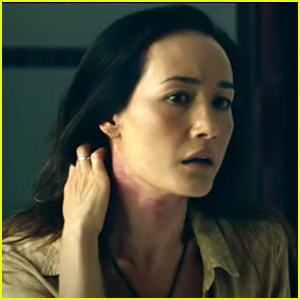Maggie Q in Death Of Me
