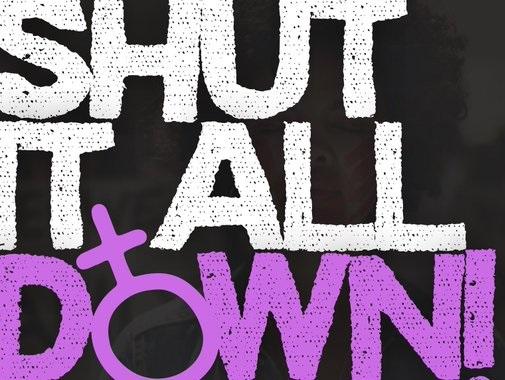 shutitalldown