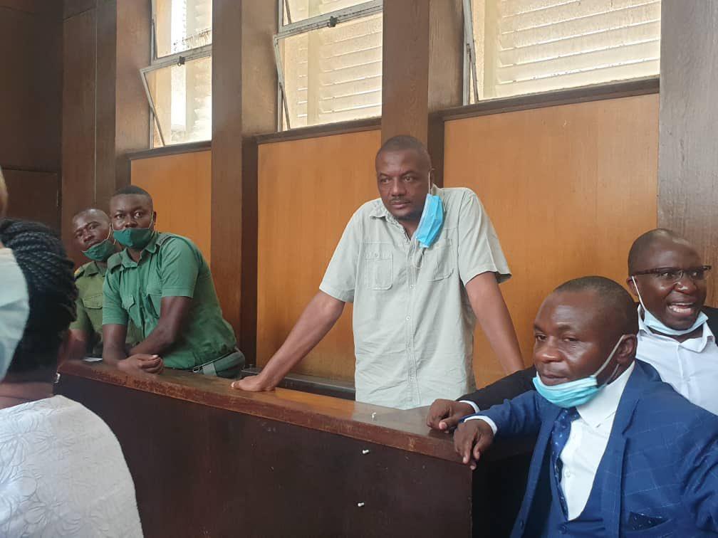 hopewell chin'ono denied bail
