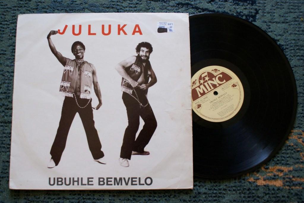 Juluka Ubuhle bemvelo woza friday