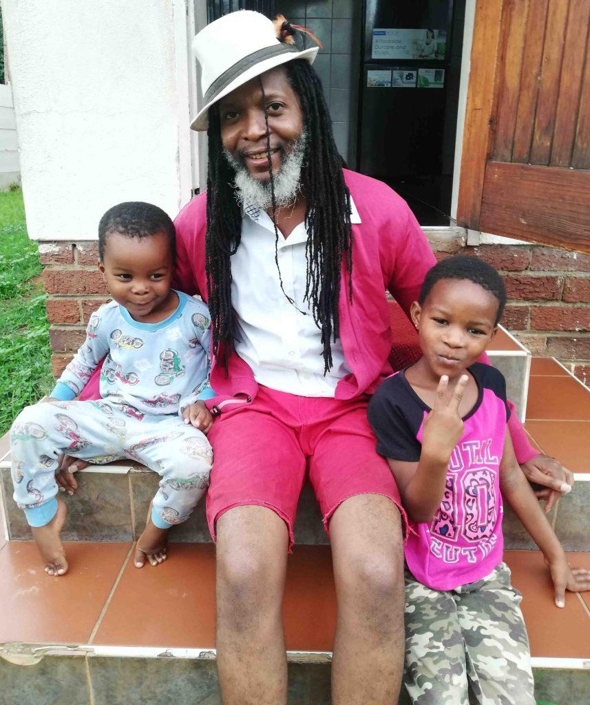 Uncle Rasta