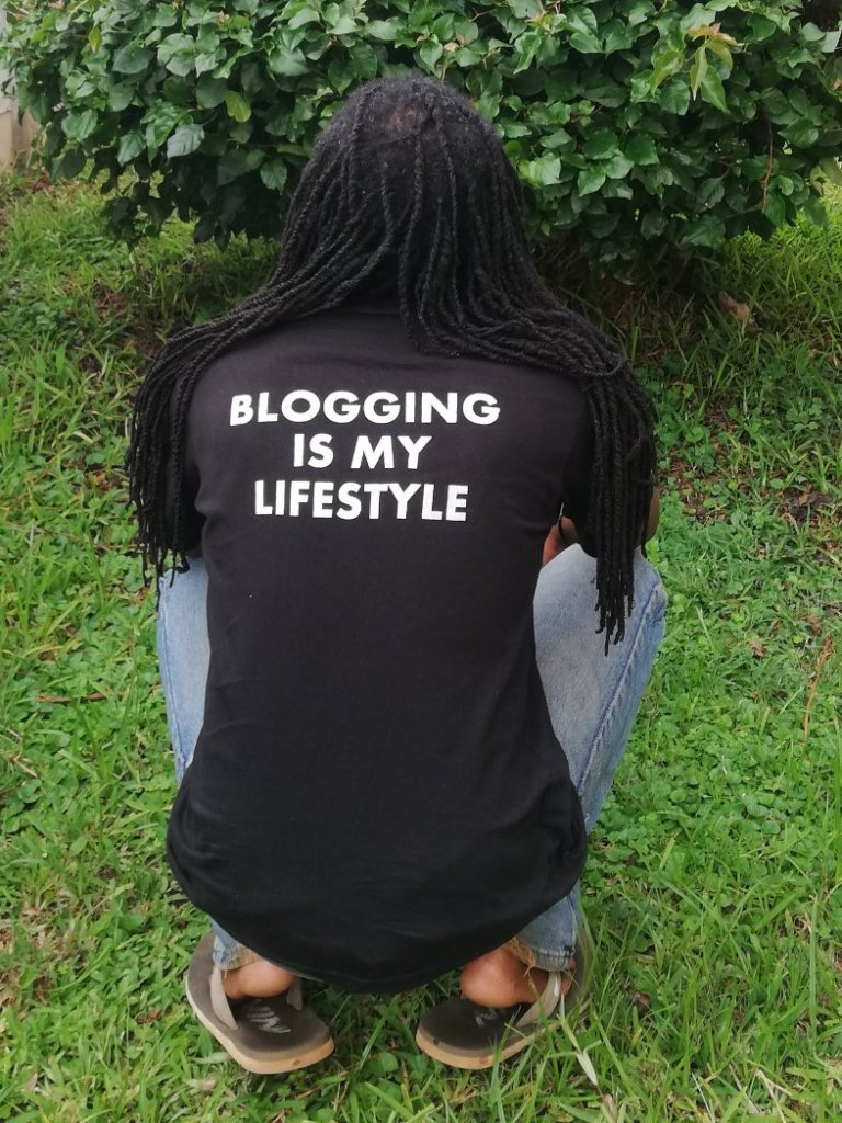 blogging is my lifestyle The Uncle Blog Father