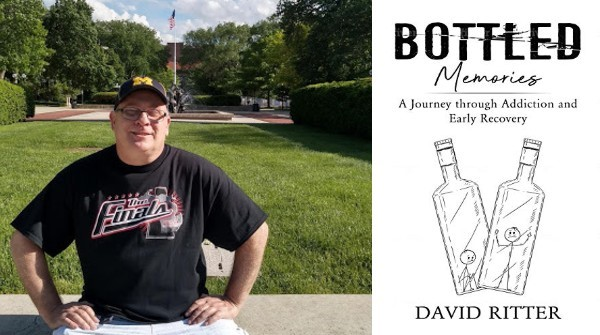 David Ritter - Bottled Memories
