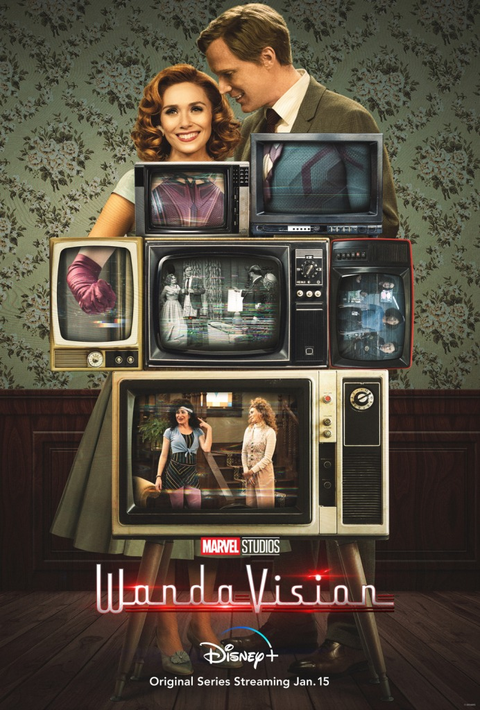 WandaVision Series Disney+
