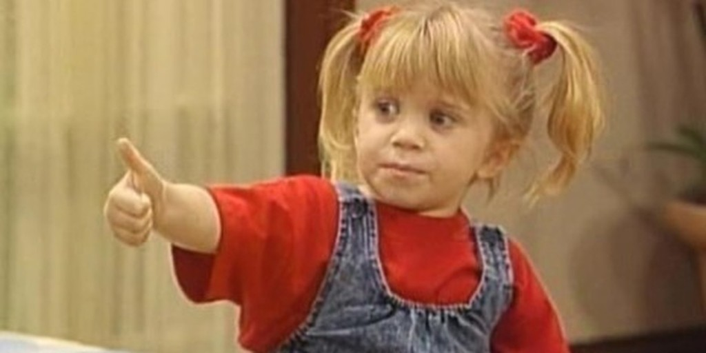 Michelle Tanner Full House