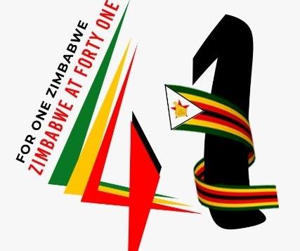 For one Zimbabwe Zimbabwe at forty one