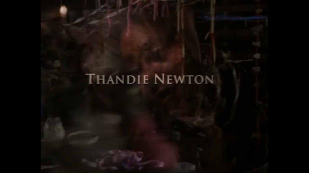 Thandiwe Newton  in Beloved