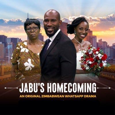 Jabu's homecoming Zimbabwean WhatsApp Drama