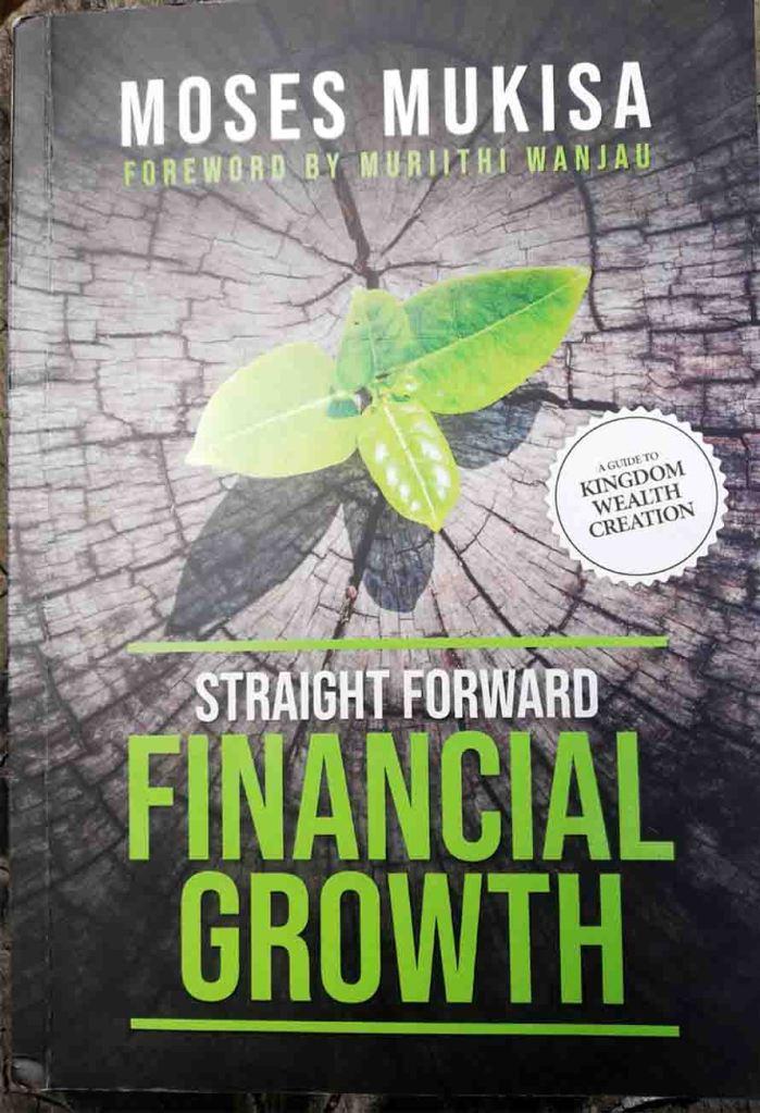 Straight Forward Financial Growth