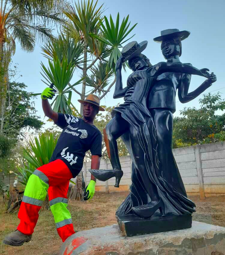 Victory Tango David Ngwerume