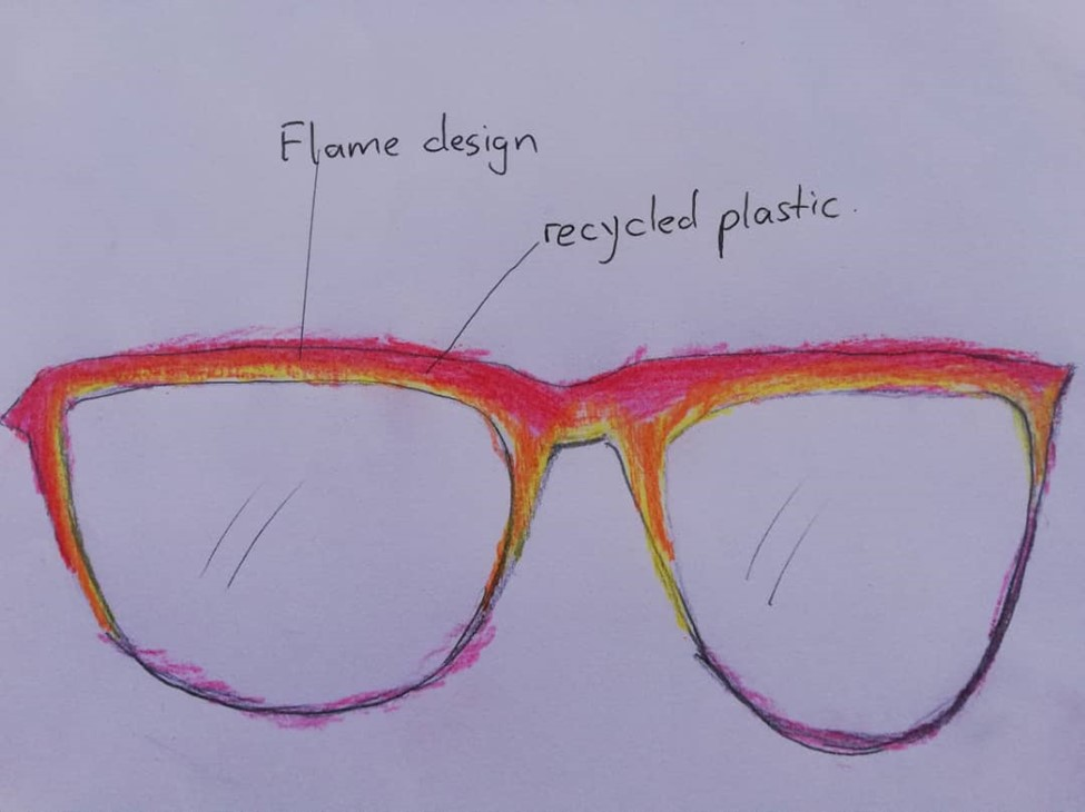 wazi vision design