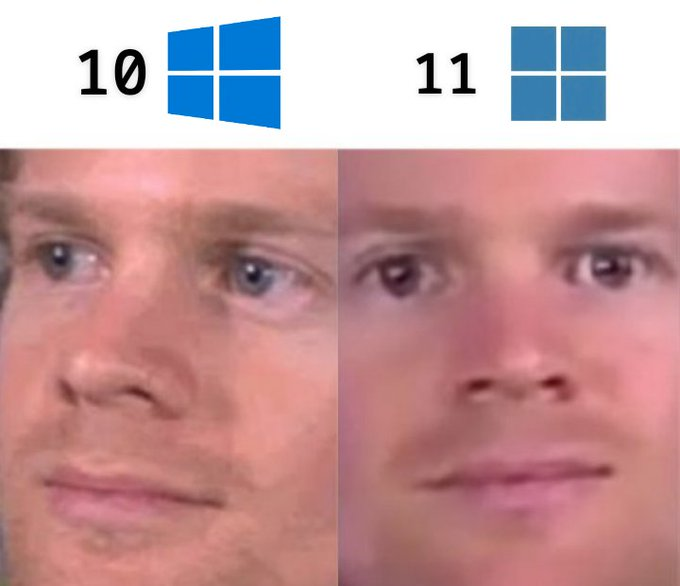 windows 10 and windows 11