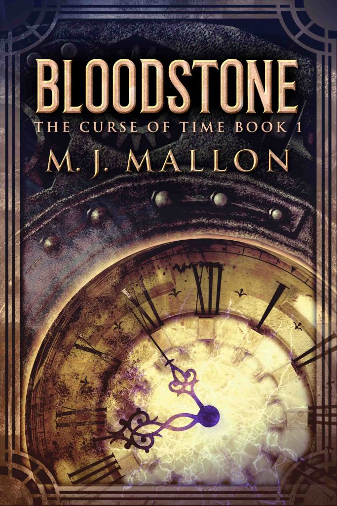 Bloodstone Curse Of Time