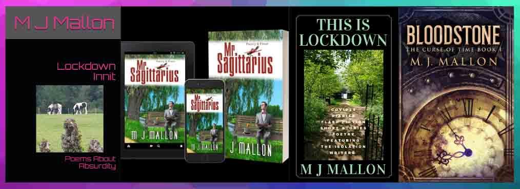 Books by MJ Mallon