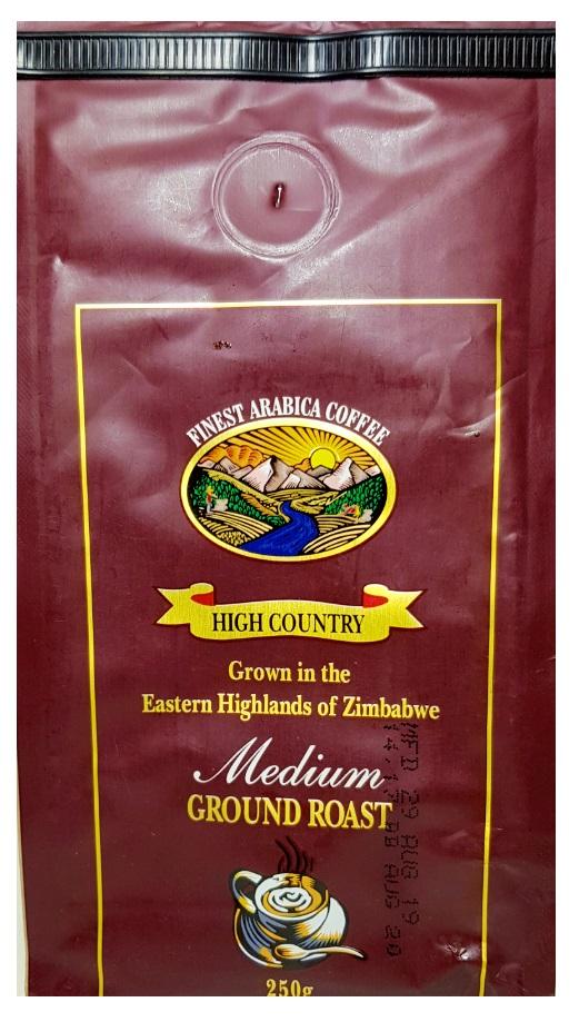High Country Arabica Tanganda Coffee