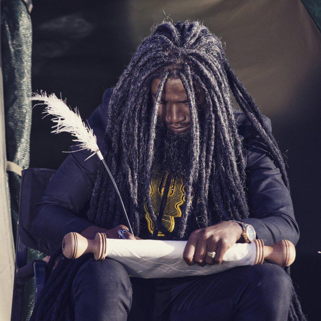 Jah Prayzah Nhoroondo