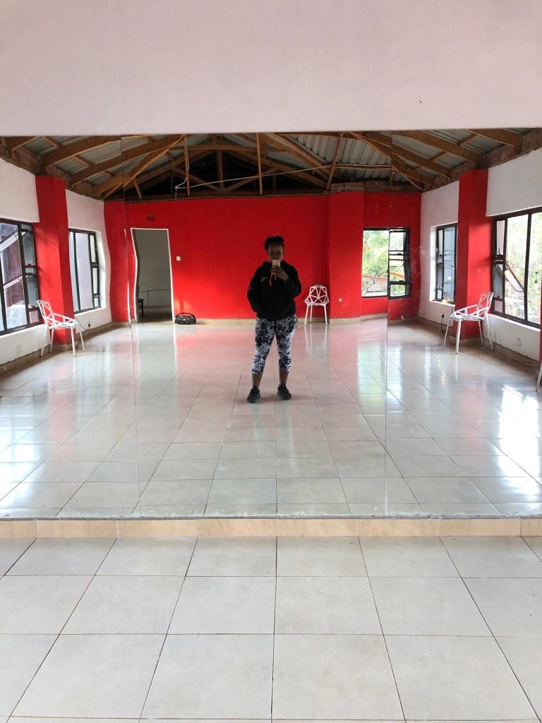 Pineapple Creative Dance Studio