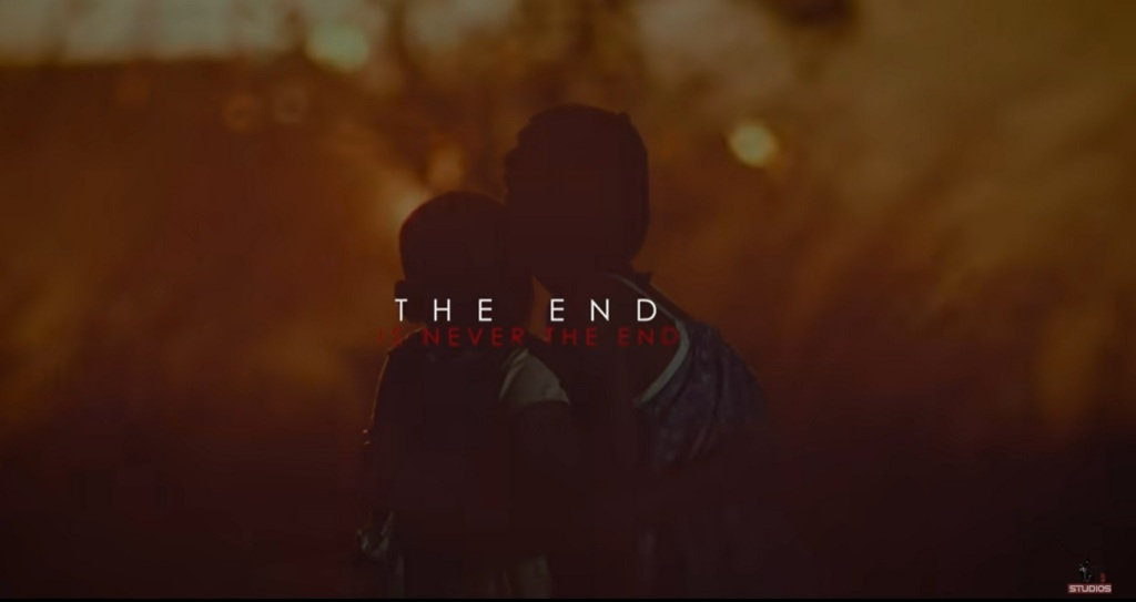 The end is never the end Nhoroondo