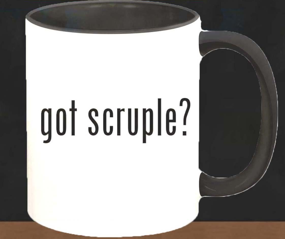 buy me a scruple