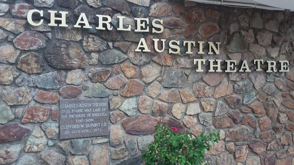 Charles Austin Theatre Masvingo